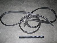 Уплотнитель крышки багажника ВАЗ 2105 (Производство БРТ) 2105-5604040-30Р, AAHZX