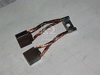 Щетка стартера Т 28, Т 40, Т 25 (1 клемма на 2 щетки) (Производство Кинешма) 685.267.003