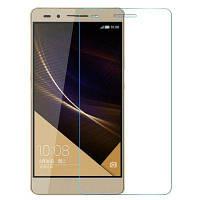 Закаленное стекло закаленное стекло 9H-пленка для Huawei Honor 7
