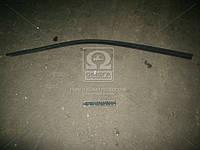Уплотнитель стекла опускного ВАЗ 2108 передний правый наружный (Производство БРТ) 2108-6103290Р