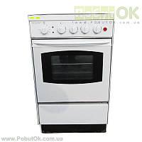 Кухонная Плита Электрическая С Электродуховкой EXQUUISIT (Код:1288) Состояние: Б/У
