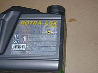 Масло трансмиссионное AGIP ROTRA LSX 75W-90 GL-4,GL-5 (Канистра 1л) 75W/90 API GL-4,GL-5, ACHZX