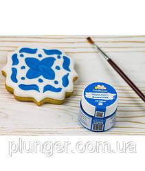 Пищевой краситель для рисования Голубой
