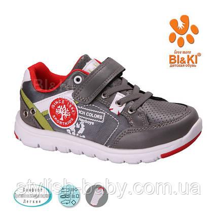 Детская спортивная обувь оптом. Детские кроссовки бренда Tom.m (Bi&Ki) для мальчиков (рр. с 27 по 32), фото 2
