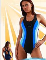 Спортивный купальник для бассейна BW715