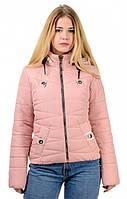 Демисезонные куртки размеры 42-48, D210