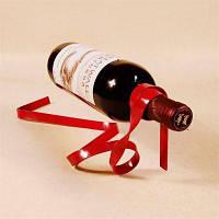 Креативная лента Подвеска Винная стойка Домашнее украшение Красный