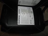 Масло моторное MOBIL DELVAC MX 15W-40 API CI-4/SL (Канистра 20л) (арт. 4107434872), AGHZX