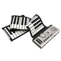 Портативный электронный фортепиано 49 23 x 17 x 4,5 см