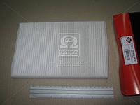 Фильтр салона NISSAN JUKE 1.6 DIG-T 10-; NISSAN JUKE 1.5 dCi 10-; (Производство ASHIKA) 21-NS-NS13