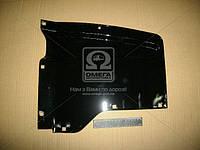 Щиток грязевой правый КАМАЗ (пр-во КамАЗ) 5320-8403276