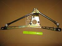 Трапеция привода стеклоочистителя ВАЗ 2108-099, 2114-15  2108-5205010