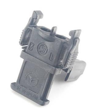 Клипса датчика радиатора Sprinter 95-06 ,A0125450428, фото 2