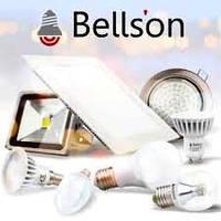 Светодиодные светильники Bellson