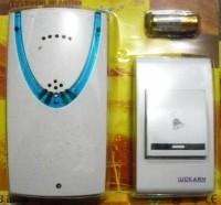 Сетевой беспроводной радиозвонок 220 в Luckarm D 8206 оптом купить Харьков,Киев,Днепропетровск