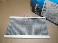 Фильтр салона LAND ROVER, Range Rover Sport (угольный) (Производство M-Filter) K9034C
