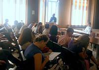 Семинар по вопросам проблематики в делах по ДТП