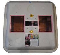 Инкубатор бытовой Рябушка 2 на 70 яиц ручной переворот, цифровой