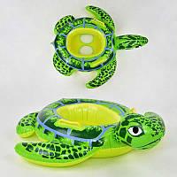 """Детский надувной плотик F 21532 (60) """"Черепаха"""""""