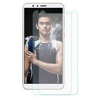Хет-Принц Защитная пленка для Huawei Honor 7х-2шт Прозрачный