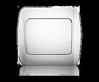 Выключатель 1-кл.в сборе Erste Classic 9201-01,W