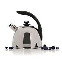 Чайник Berghoff Lucia 2,5 л(Трехслойное капсульное дно)