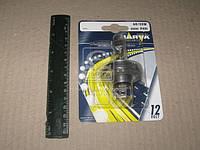 Лампа накаливания H4 12V 60/55W P45T (производство Narva) (арт. 48884B1)