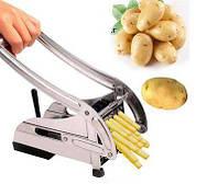 Картофелерезка Potato Chipper, устройство для резки картофеля фри