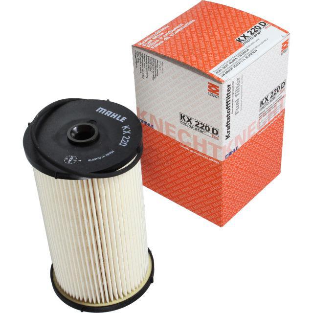 Фильтр топливный KX220D Kneht