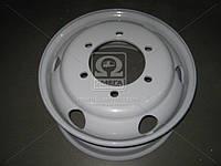 Диск колесный 17,5х6,75 6х205 ET132 DIA161 ЭТАЛОН (КрКЗ), AGHZX