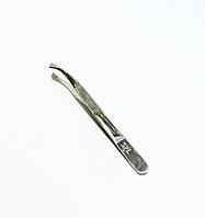 Пинцет профессиональный скошенный SPL 9316, фото 1