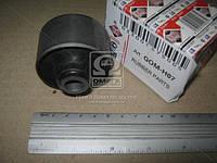 Кронштейн, подушки рычага (Производство ASHIKA) GOM-H07