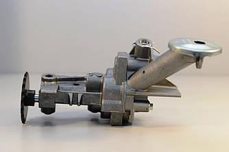 Маслянный насос на Renault Trafic  2001->  1.9dCi  —  Renault (Оригинал) - 150101308R