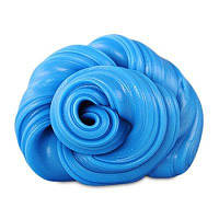 DIY отказов резиновые грязи пластилин игрушки Синий