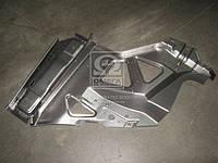 Брызговик крыла ГАЗ 3302 (с усил.,не грунт.) левый  нового образца (производство ГАЗ), AFHZX