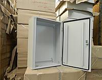 Шкаф электротехнический 400х300х150, IP31