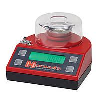 Весы для пороха  Hornady Electronic Scale, 1500 Grain