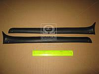 Обивка стойки ВАЗ 2101 окна ветр. левый+правый (Производство Россия) 2101-5004060/61