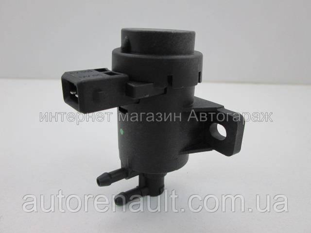 Клапан управления турбины на Рено Трафик 01-> 1.9dCi+2.0dCi+2.5dCi (135 л. с.) — Renault - 7700113071