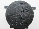 Клапан управления турбины на Рено Трафик 01-> 1.9dCi+2.0dCi+2.5dCi (135 л. с.) — Renault - 7700113071, фото 4