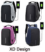 Рюкзак XD Design Bobby. 4 цвета, фото 1