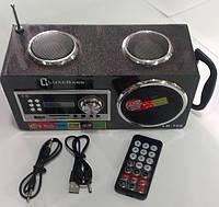 Радио-Колонки  LUXE BASS LB-108