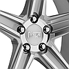 NICHE APEX Silver with Machined Spokes, фото 3