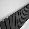 TERMA Дизайн радиатор TRIGA 1700*580, White, фото 2