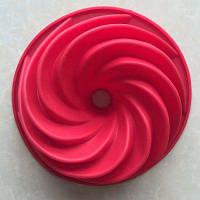 Многофункциональные выпечки для силиконовой выпечки Красный