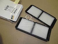 Фильтр салона MAZDA 3 (BL) 07- (2шт.) (производство WIX-FILTERS) (арт. WP2066), ACHZX