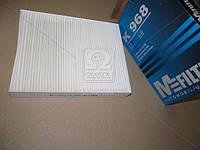 Фильтр салона FORD (производство M-filter) (арт. K968), AAHZX