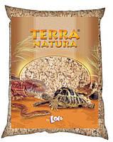 Terra Natura подстилка буковая для террариумов М, 4л Lolopets