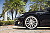 NICHE SURGE Black with Machined Face and Double Dark Tint, фото 9