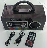 Радио-Колонка LUXE BASS LB-111
